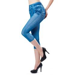 Jean Regular Bleu