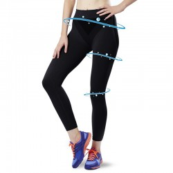 Legging sculpting sports