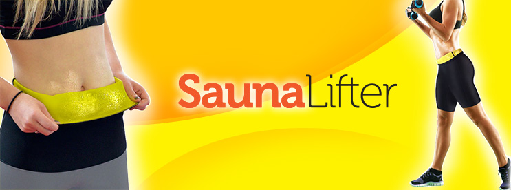 Sauna Lifter textiles de sudation